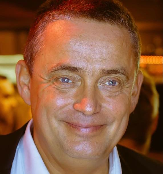 Sylvain Gauthier