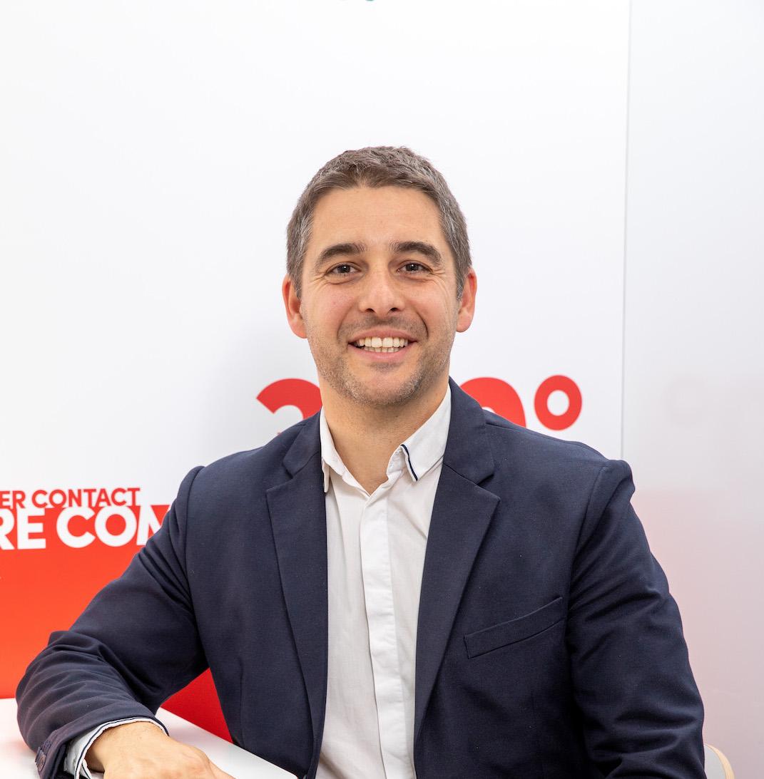 Mathieu Nadal